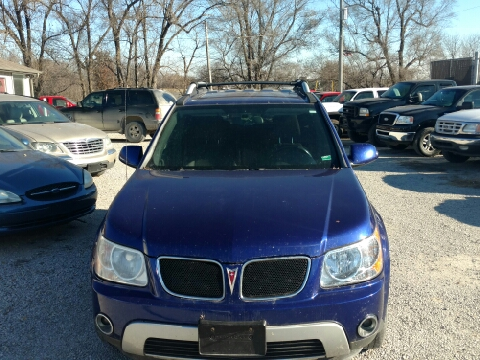 2006 Pontiac Torrent for sale in Breckenridge, MO
