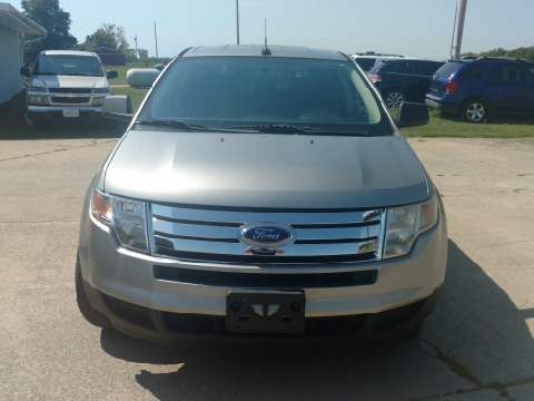 2008 Ford Edge for sale in Breckenridge, MO