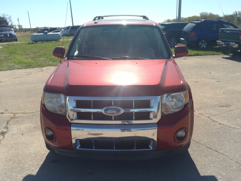 2009 Ford Escape for sale in Breckenridge, MO