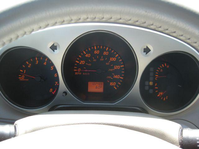 2004 Nissan Altima