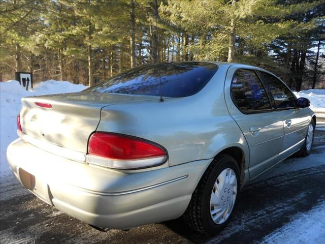 1999 Chrysler Cirrus LXI - Wadsworth IL