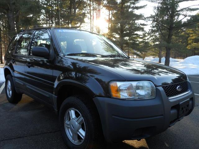 2004 Ford Escape XLS VALUE - Wadsworth IL