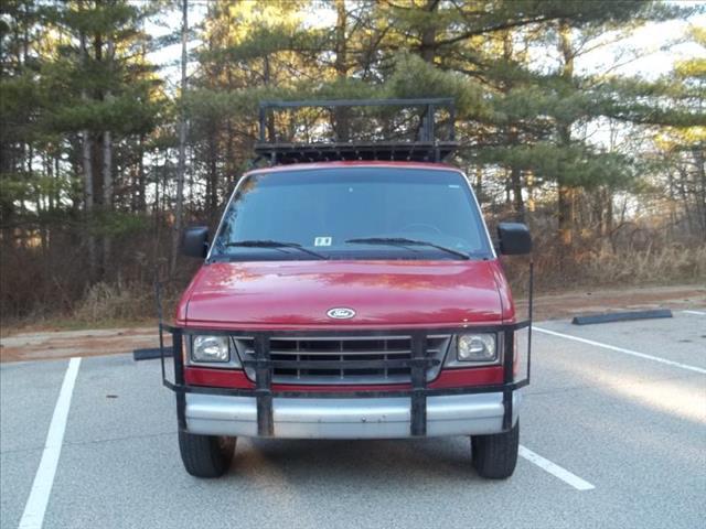 1996 Ford Econoline E-250 - Wadsworth IL
