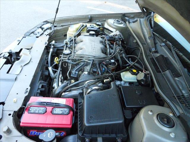 2002 Chevrolet Malibu  - Wadsworth IL