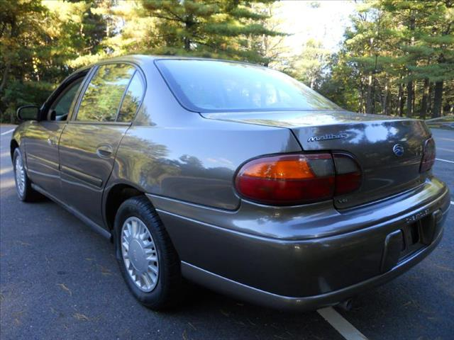 2002 Chevrolet Malibu  - Wadsworth IL