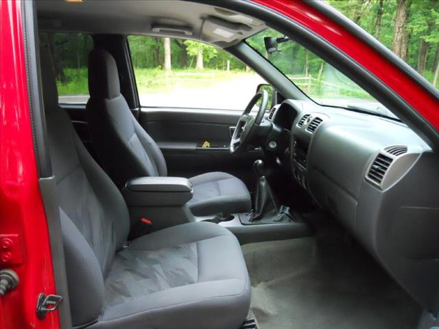 2005 Chevrolet Colorado CREW CAB 126.0'' WB 1SB LS Z85 - Wadsworth IL