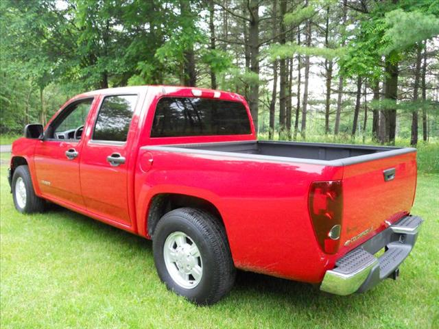 2005 Chevrolet Colorado CREW CAB 126.0'' WB 1SB LS Z85 - Wadsworth IL