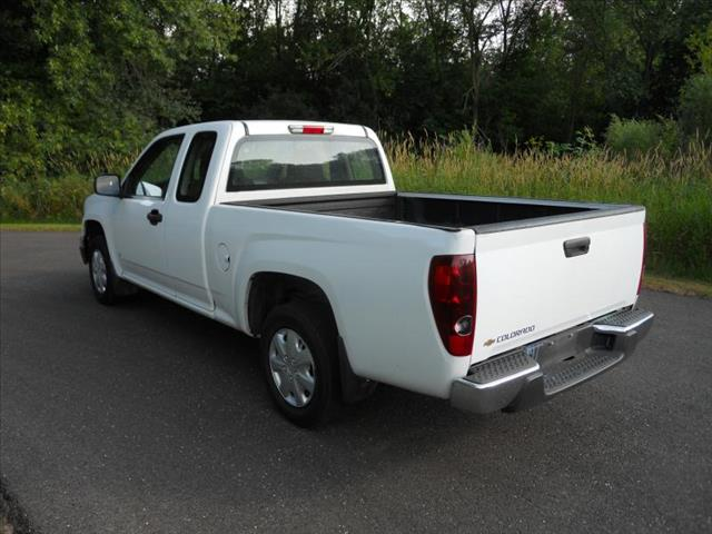 2006 Chevrolet Colorado EXT CAB - Wadsworth IL