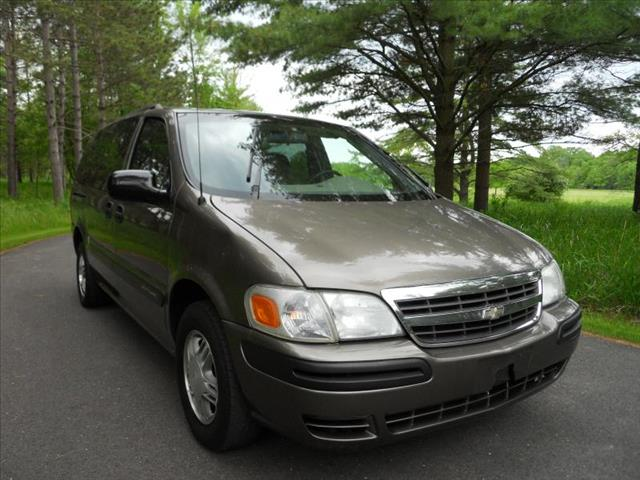 2003 Chevrolet Venture EXT WB - Wadsworth IL