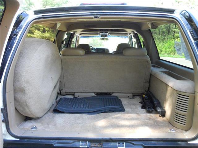 1995 Chevrolet Suburban 1500 - Wadsworth IL