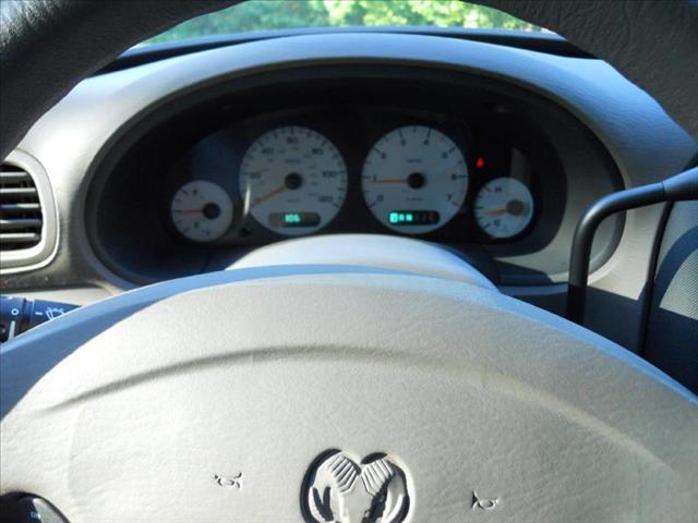 2003 Dodge Grand Caravan GRAND SPORT - Wadsworth IL