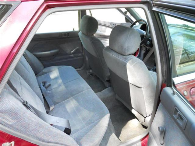 1994 Ford Escort LX - Wadsworth IL