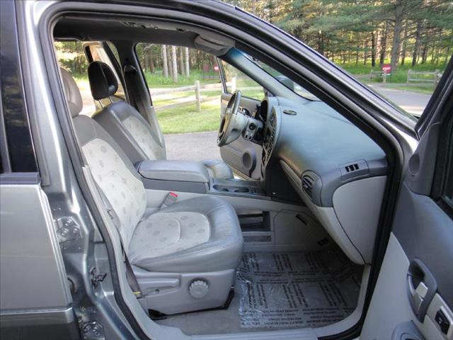 2003 Buick Rendezvous CX FWD - Wadsworth IL