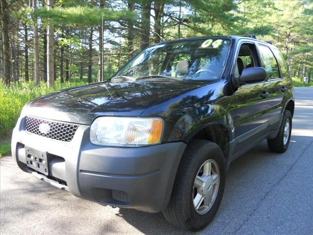 2004 Ford Escape XLS Value 4dr SUV - Wadsworth IL