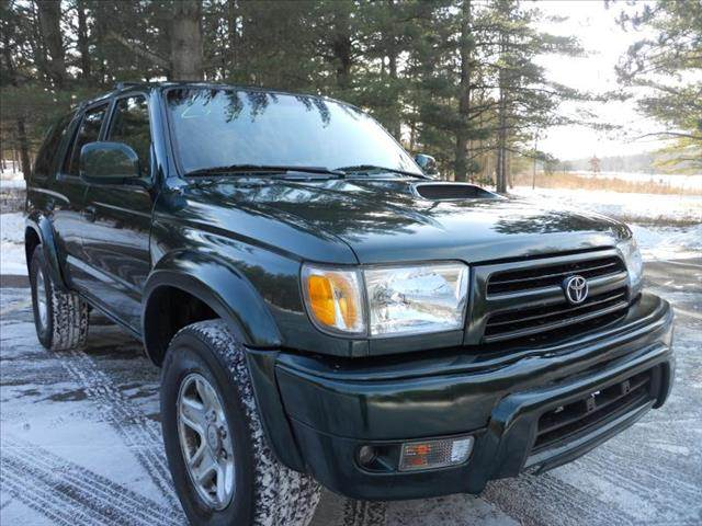 2000 Toyota 4Runner SR5   Wadsworth IL