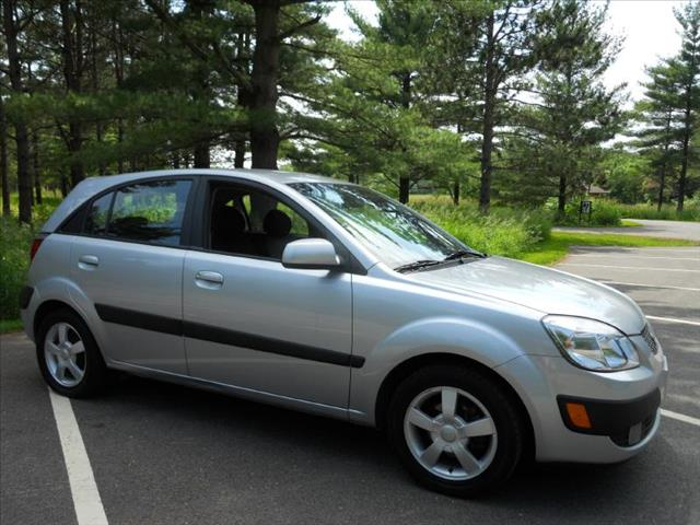 2006 Kia Rio5 Hb Rio5 Sx In Wadsworth Il Route 41 Budget Auto