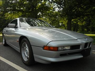 BMW 8 Series For Sale - Carsforsale.com