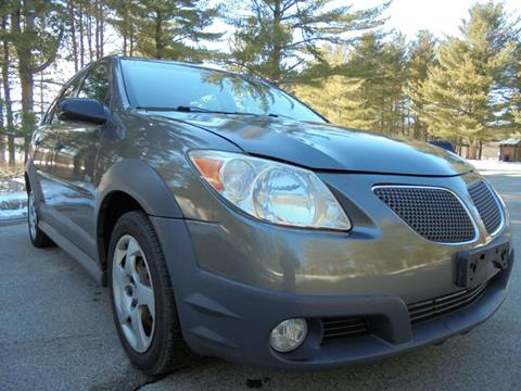 2005 Pontiac Vibe for sale in Wadsworth, IL