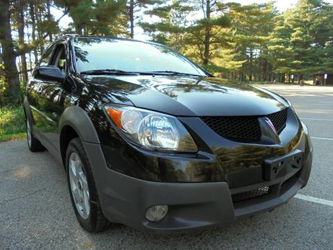 2003 Pontiac Vibe for sale in Wadsworth, IL