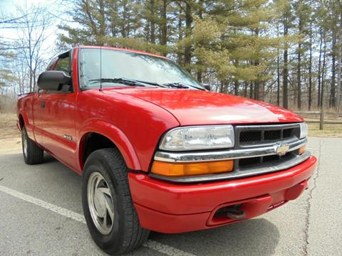 Chevrolet S-10 For Sale in Wallingford, CT - Carsforsale.com