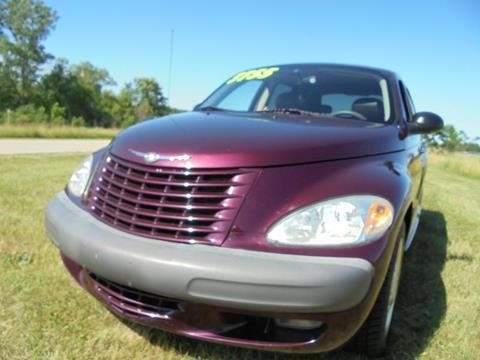 2002 Chrysler PT Cruiser for sale in Wadsworth, IL