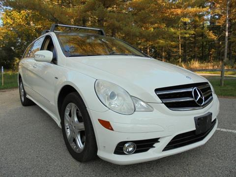2010 Mercedes-Benz R-Class for sale in Wadsworth, IL