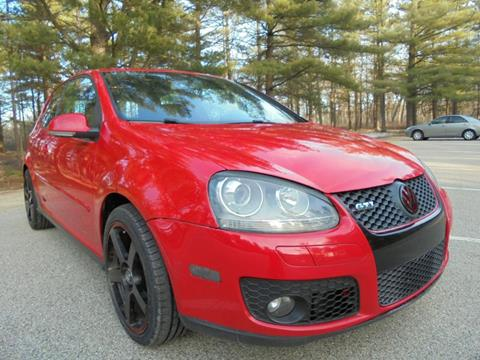 2006 Volkswagen GTI for sale in Wadsworth, IL