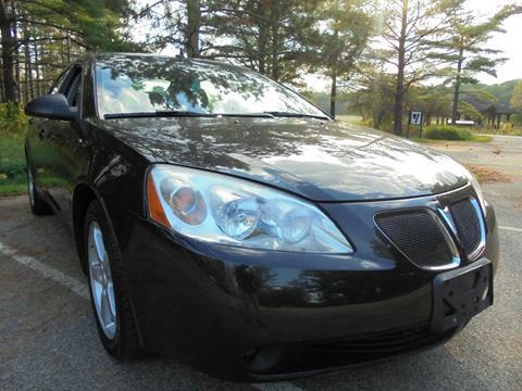 2009 Pontiac G6 for sale in Wadsworth, IL