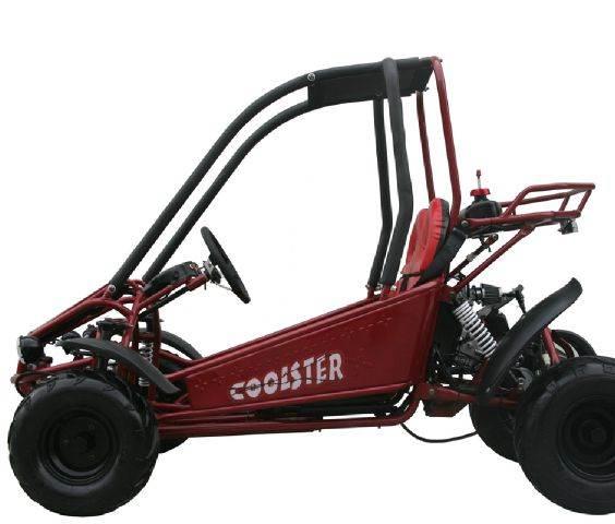2015 Coolster GK-6125 Go Kart