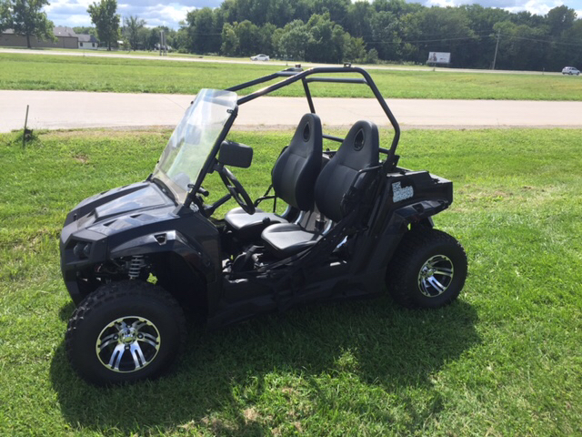 2015 Bms Avenger 150 Max 22 In Brookfield Mo Brookfield