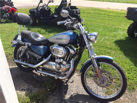 2005 Harley-Davidson Sportster for sale in Brookfield, MO