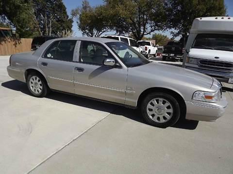 Mercury Grand Marquis For Sale Nebraska Carsforsale Com
