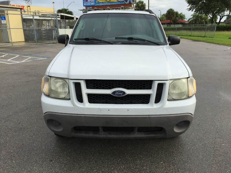 2003 ford explorer sport trac xls 4dr crew cab sb rwd in. Black Bedroom Furniture Sets. Home Design Ideas