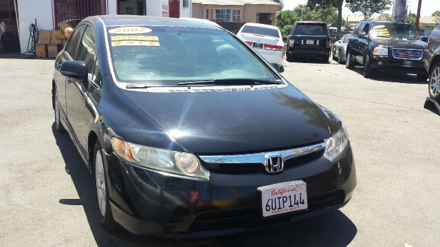 2007 Honda Civic for sale in SOUTH GATE CA
