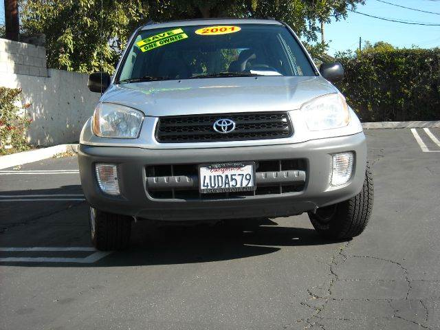 2001 Toyota RAV4 Base 2WD 4dr SUV - South Gate CA