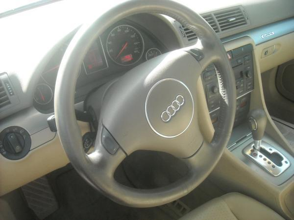 2002 Audi A4 1.8T quattro AWD 4dr Sedan - South Gate CA