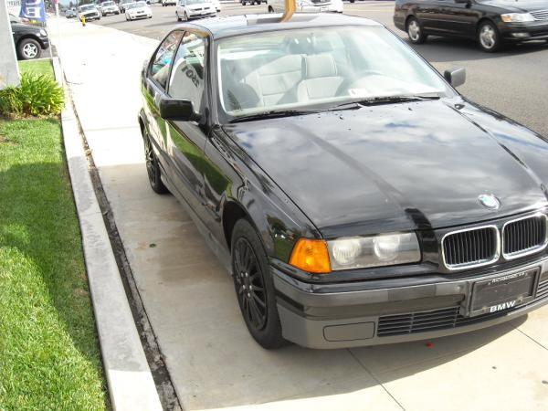 1996 BMW 3 Series  - SOUTH GATE CA