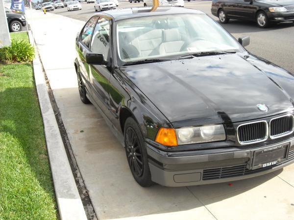 1996 BMW 3 Series 318ti 2dr Hatchback - South Gate CA