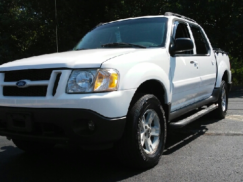 2005 Ford Explorer Sport Trac for sale in Fall River, MA