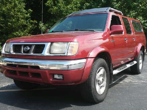 2000 nissan frontier for sale in fresno, ca - carsforsale