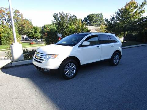 2007 Ford Edge for sale in Norristown, PA