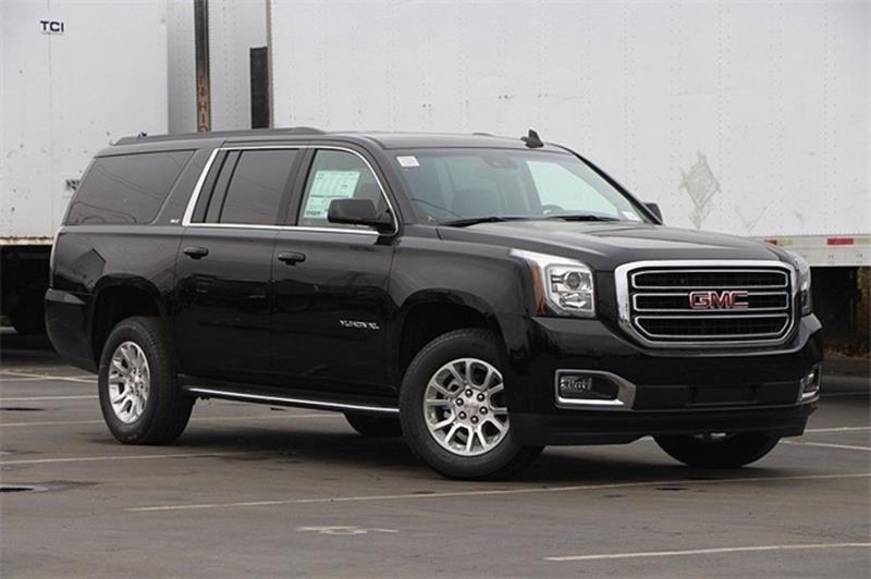2018 GMC Yukon XL for sale in Fremont, CA
