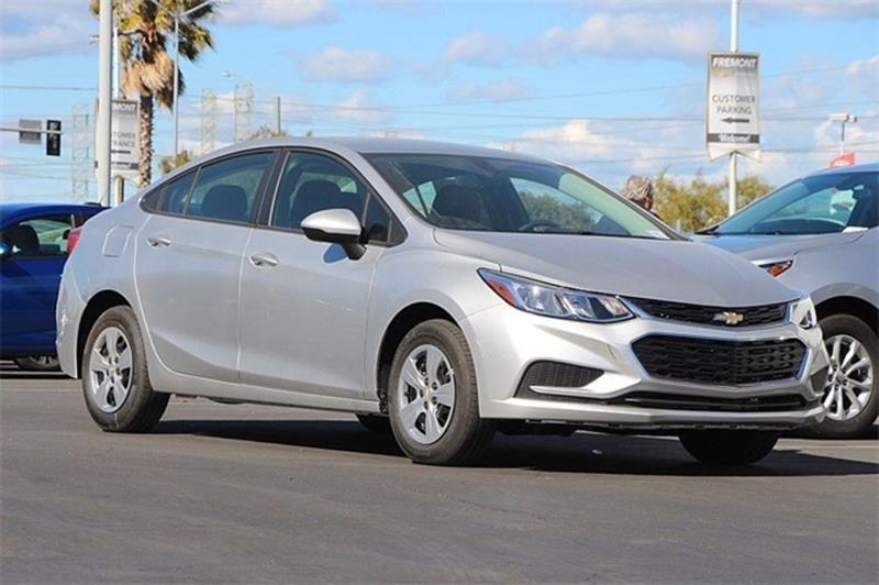 Chevrolet cruze for sale in fremont ca for General motors consumer cash program