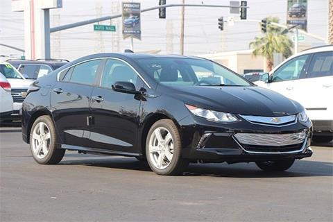 2018 Chevrolet Volt for sale in Fremont, CA