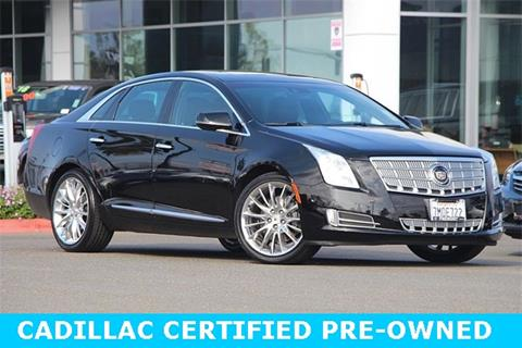 2015 Cadillac XTS for sale in Fremont, CA