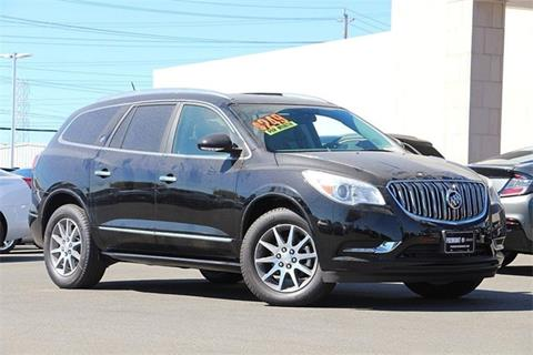 2017 Buick Enclave for sale in Fremont, CA