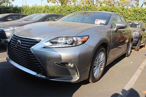 2017 Lexus ES 350 for sale in Fremont, CA