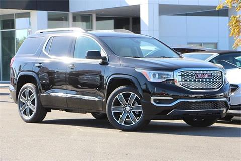 2018 GMC Acadia for sale in Fremont, CA