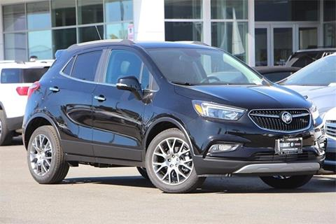 2018 Buick Encore for sale in Fremont, CA