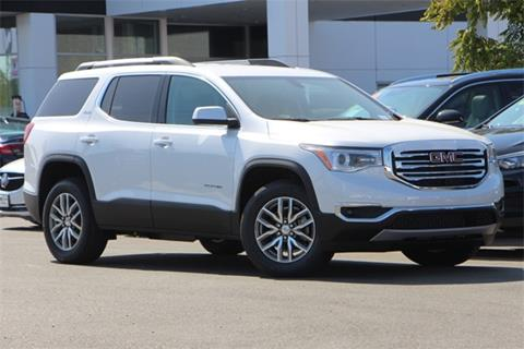2017 GMC Acadia for sale in Fremont, CA